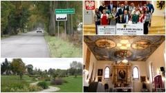 Stara Kościelnica z Gminy Miłoradz - najpiękniejszą wsią w województwie. 30 tys. złotych nagrody - 14.10.2016