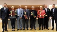 Lubieszewo wyróżnione w XXIII edycji Konkursu Piękna Wieś Pomorska - 14.10.2016