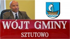 Gmina Sztutowo. Jakub Farinade nowym Wójtem. Zobacz wyniki - 23.10.2016