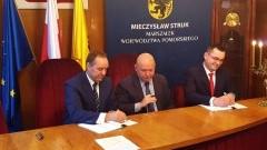 Gmina Miłoradz pozyskała ponad 750 tysięcy złotych na rozwój szkół – 24.10.2016