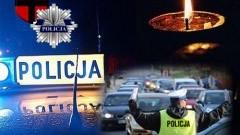 Powiat Nowodworski. Przypominamy w piątek rozpoczynają się policyjne działania Akcja Znicz 2016