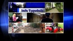 Kilkanaście newsów w 7 min. Info Tygodnik w nowej formule. Malbork - Sztum - Nowy Dwór Gdański – 28.10.2016