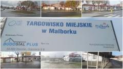 Wolne lokale użytkowe na Targowisku Miejskim w Malborku, przy ul. Grunwaldzkiej 10. Złóż już teraz rezerwację! Ośrodek Sportu i Rekreacji zaprasza do współpracy - 03.11.2016