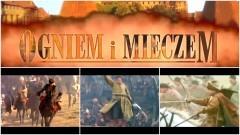 Sceny Ogniem i Mieczem na Malborskim Zamku. VII DZIEŃ PATRONA I Liceum Ogólnokształcącego w Malborku im. H. Sienkiewicza - 04.11.2016