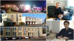 47-letni mężczyzna zaczadził się w budynku w Gronajnach. Weekendowy raport sztumskich służb mundurowych – 31.10-07.11.2016