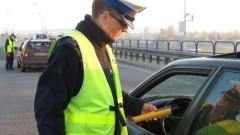 Zatrzymanie kierowcy w Szropach. Z promilem alkoholu i zakazem prowadzenia pojazdów! - 06.11.2016
