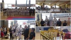 SZTUM: V Mistrzostwa Malborskiego Klubu Kyokushin Karate w Kumite. Emocjonujące walki przy głośnym dopingu! - 05.11.2016