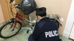 SZTUM: Ukradł rower, bo potrzebował pieniędzy na długi – 08.11.2016