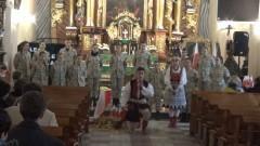 Dzień Niepodległości w Dzierzgoniu. Podniosła atmosfera, kwiaty, przemówienia... - 11.11.2016