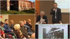 Sztum: Co dalej ze sztumskim zamkiem? Zapis wideo z dyskusji o sztumskim Wzgórzu Zamkowym – 14.11.2016