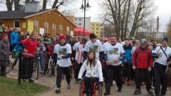 Bieg charytatywny dla Agnieszki Borowskiej. To był wyjątkowy dzień – 19.11.2016