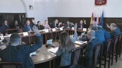 Zmiany w budżecie. XVII sesja Rady Powiatu Malborskiego – 28.11.2016