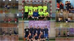 Nowy Dwór Gd. Wystartowały rozgrywki Żuławskiej Halowej Ligi Piłki Nożnej - 26.11.2016