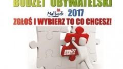 Znamy wyniki głosowania mieszkańców Malborka na Budżet Obywatelski 2017! - 02.12.2016
