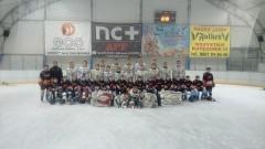 44 bramki w III kolejce rozgrywek Regionalnej Ligi Hokeja na Lodzie w Malborku - 03-04.12.2016