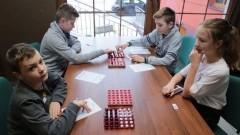 Ogólnopolski Międzyszkolny Festiwal Gier Matematycznych w Klubie Pionkolandia w Sztumie – 05.12.2016
