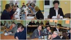 Przyszłoroczny budżet przyjęty. XXVII Sesja Rady Gminy Stegna - 15.12.2016