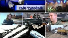 Najważniejsze i najciekawsze wydarzenia minionego tygodnia. Info Tygodnik w nowej formule. Malbork - Sztum - Nowy Dwór Gdański – 16.12.2016
