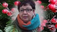 Stegna. Życzenia Świąteczno - Noworoczne Wójt Gminy Stegna Ewy Dąbskiej - 17.12.2016