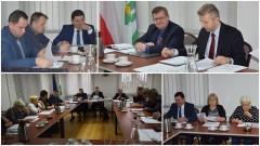 Ostaszewo. Przedświąteczna Sesja Rady Gminy. Budżet na 2017 rok przyjęty. XXI Sesja Rady Gminy Ostaszewo - 20.12.2016