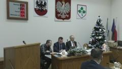 Jednomyślnie przyjęty budżet Nowego Stawu. XXX sesja Rady Miasta i Gminy – 20.12.2016