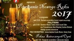 Przywitaj Nowy Rok 2017 w Sztumie – 31.12.2016