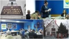 Uchwała budżetowa podjęta jednogłośnie! Ostatnia sesja Rady Gminy Malbork w 2016 roku. Pełna relacja z posiedzenia XX sesji VII kadencji - 29.12.2016