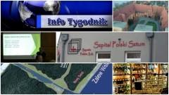 Najważniejsze i najciekawsze wydarzenia minionego tygodnia. Info Tygodnik w nowej formule. Malbork - Sztum - Nowy Dwór Gdański – 30.12.2016
