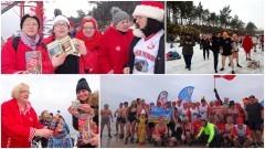 Stegna. Morsy grały z Wielką Orkiestrą Świątecznej Pomocy - 15.01.2017