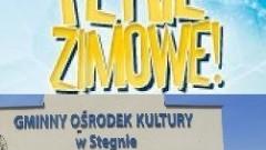 Gmina Stegna. Ferie zimowe. Program - 16.01.2017