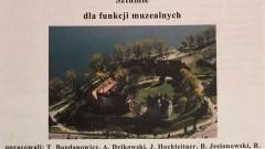 Publikujemy wstępną koncepcja wykorzystania sztumskiego zamku - 26.01.2017