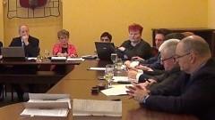 Pytania o koszt reformy edukacji w gminie Sztum. Radny Poćwiardowski proponuje konkurs na nazwę nowego ronda. XXXII sesja Rady Miejskiej w Sztumie - 30.01.2017