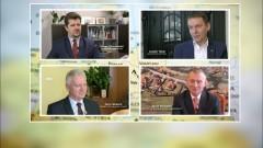 Kadencyjność w samorządach. Dobra zmiana, czy chęć przejęcia władzy? Burmistrzowie o planowanej nowej ordynacji wyborczej – 04.02.2017