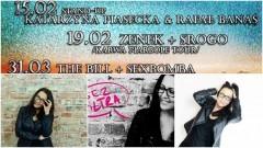 Sprawdź czy wygrałeś bilet na występ Katarzyny Piaseckiej w Malborku – 08.02.2017