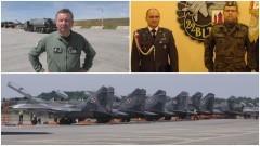 Płk. Leszek Błach odchodzi z 22 BLT w Malborku. Nowy dowódca przejął obowiązki. – 08.02.2017