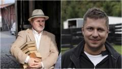 Nowy Dwór Gdański. Andrzej Kasperek i Krzysztof Kowalski otrzymali stypendia dla twórców kultury. - 10.02.2017