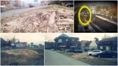 Były drzewa, teraz ich nie ma. W Malborku też wycinają! - 21.02.2017