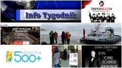 Najważniejsze informacje z regionu. InfoTygodnik: Malbork - Sztum - Nowy Dwór Gdański – 24.02.2017