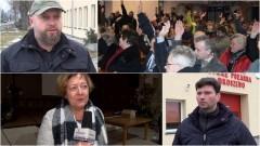 Mikoszewo. Mieszkańcy stanowczo sprzeciwiają się zmianom w studium - 24.02.2017