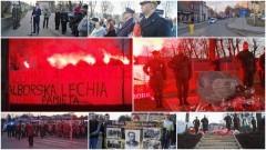 Uczczono pamięć Żołnierzy Wyklętych w Malborku. W całym kraju miały miejsce liczne uroczystości - 01.03.2017