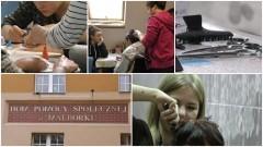 Taki Dzień Kobiet zapamiętają na długo. Młode fryzjerki z ZSP4 odwiedziły DPS w Malborku – 08.03.2017