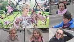 Sztum: Nasza sonda. Jak powinien wyglądać Pani wymarzony Dzień Kobiet? - 08.03.2017