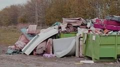 Malbork. Zbiórka odpadów wielkogabarytowych oraz zużytego sprzętu - 25.03.2017