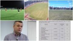 2,77 mln zł na nowe boisko. To ostatni etap modernizacji obiektów piłkarskich OSiR-u w Malborku - 15.03.2017