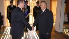 Sztum: St. kpt. Cezary Murawski przeszedł na emeryturę. St. kpt. Wojciech Frąckowiak nowym dowódcą – 16.03.2017