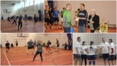 Nowa Wieś Malborska triumfatorem I turnieju o Puchar Wójta Gminy Malbork w piłce siatkowej – 18.03.2017