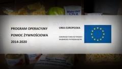 Informacja na temat wydawania żywności w Dzierzgoniu - 23.03.2017