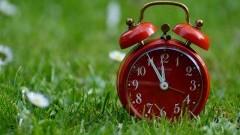 Uwaga! Zmiana czasu na letni! - 25-26.03.2017