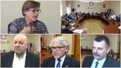 Powiat sztumski: Radni nie wyrazili zgody na wypowiedzenie z pracy Jolancie Szewczun. XXIX Sesja Rady Powiatu – 27.03.2017