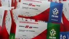 Odbierz Bezpłatne wejściówki na Turniej UEFA Development